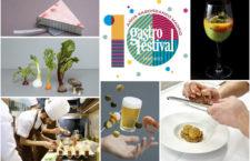 GASTROFESTIVAL 2019, del 23 de enero al 10 de febrero en Madrid