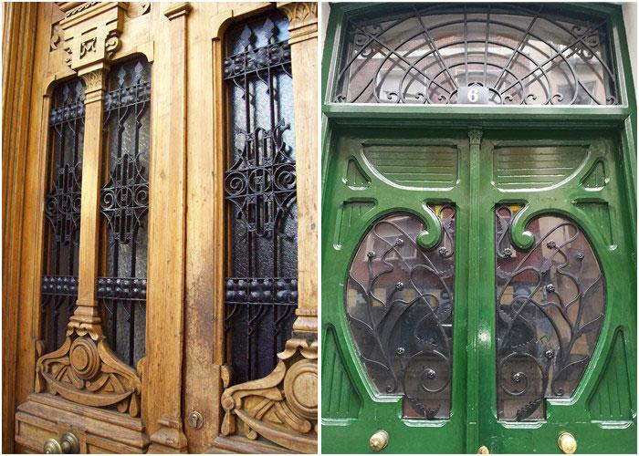 Modernismo en Madrid