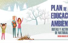 Rutas y actividades gratuitas en la naturaleza en Alcalá de Henares 2019