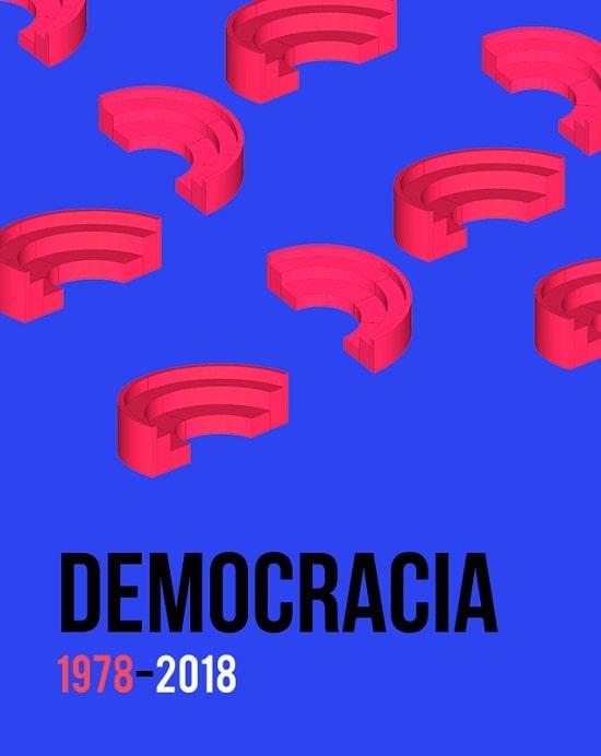 40AñosDemocracia