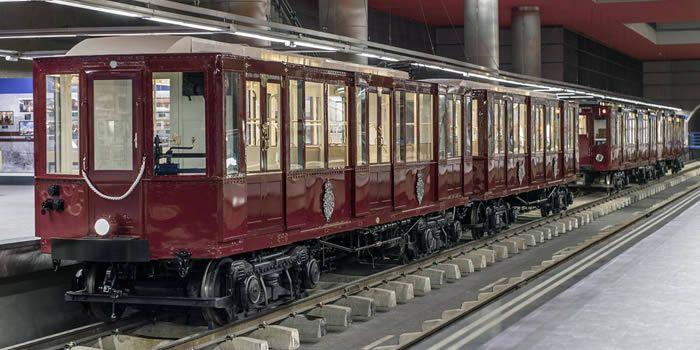 exposicion-trenes-clasicos-metro-de-madrid