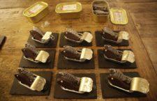 Ruta de la sardina en Madrid para despedir el carnaval