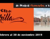 El Tren de Zorrilla, plan turístico y cultural con destino Valladolid