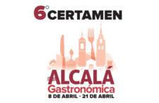 ALCALÁ GASTRONÓMICA 2019, del 8 al 21 de abril cómete Alcalá de Henares