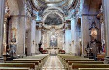 Impresionante Tour virtual 3D por la Basílica Pontificia de San Miguel