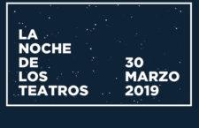 La Noche de los Teatros Madrid 2019 con descuentos interesantes