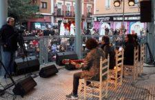 Actividades Gratuitas en el Templete de José Menese (barrio Puerta del Ángel)