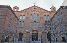 Iglesia Monasterio Sto Domingo. Fotografía de Luis García