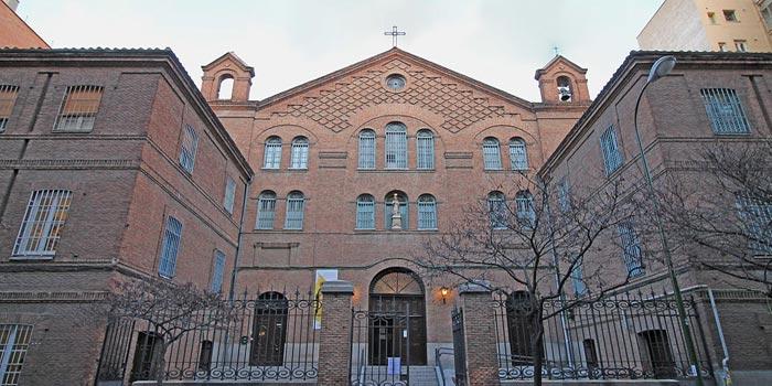 Iglesia Monasterio Sto Domingo