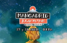 MANGADRID, evento Manga en Madrid que se celebra en IFEMA del 27 al 28 de abril 2019