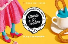 MUSIC AND DEALERS, del 10 al 12 de mayo de 2019