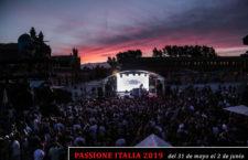 «PASSIONE ITALIA 2019», viaja a Italia sin salir de Madrid