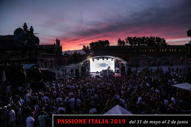 Passione-Italia