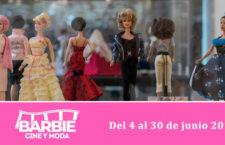 """Exposición """"Barbie, Cine y Moda"""", con más de 180 de muñecas Barbie de colección"""