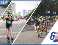Maratón Internacional de Patinaje de Madrid, 23 de junio 2019