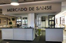 MERCADO DE SANSE, nuevo espacio gastronómico en la zona norte de Madrid
