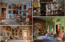 El Palacio de Liria abrirá sus puertas al público en 2019