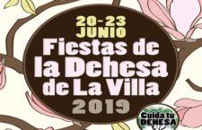Fiestas de la Dehesa de La Villa