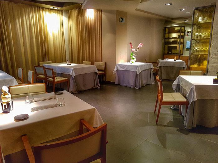 Restaurante Trigo Valladolid