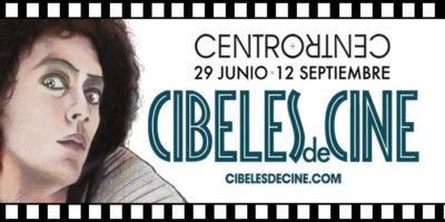 Regresa el Cine de Verano a la Galería de Cristal del Palacio de Cibeles