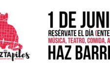 Festival Gaztapiles 2019: música, teatro, arte y gastronomía