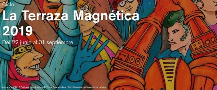 la-terraza-magnetica 2019