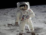 Planazo gratuito por el 50 Aniversario de la llegada del hombre a la Luna