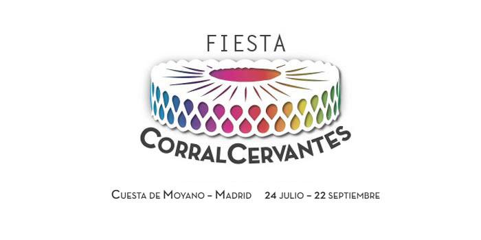 FIESTA CORRAL CERVANTES 2019