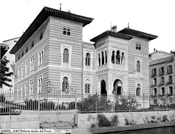 Palacio de Xifré