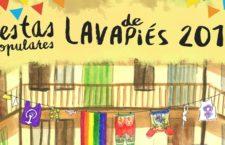Programación Fiestas de San Lorenzo 2019