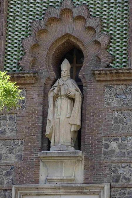 San Fermín de los Navarros