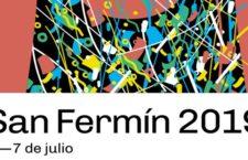 FIESTAS SAN FERMÍN 2019 en el distrito de Usera, del 3 al 7 de julio