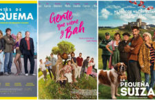 «Verano de cine», la comedia actual invade la Sala Berlanga