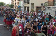 Carnaval de Verano de Colmenar Viejo 2019