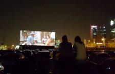 Guía de Cines de verano en Madrid 2019