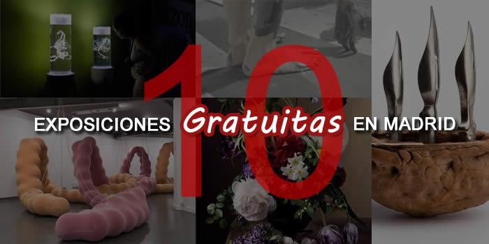 exposiciones-gratuitas-madrid