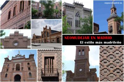 NEOMUDEJAR EN MADRID: El estilo arquitectónico que nos define como ciudad