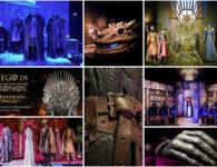 «Juego de Tronos: La Exposición Oficial» en Madrid