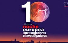 Noche Europea de los Investigadores e Investigadoras de Madrid 2019