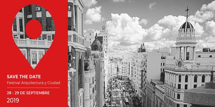 OPEN HOUSE MADRID 2019. Puertas abiertas a un centenar de edificios y espacios de Madrid