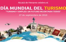 Visitas guiadas y accesos gratuitos para celebrar el Día Mundial del Turismo