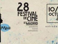 Festival de Cine de Madrid, del 10 al 20 de octubre 2019