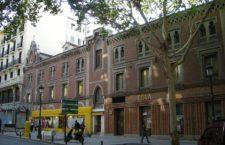 Convento de La Latina. Autor Macalla