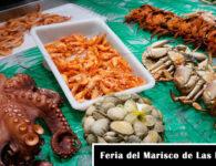 Feria del Marisco gallego en Las Rozas, hasta el 27 de octubre de 2019