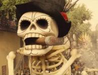 Fiesta Mexicana del Día de Muertos en Madrid 2019