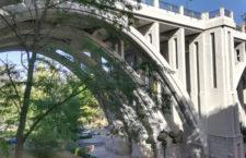 Ruta guiada gratuita por Madrid «De Puente a Puente»