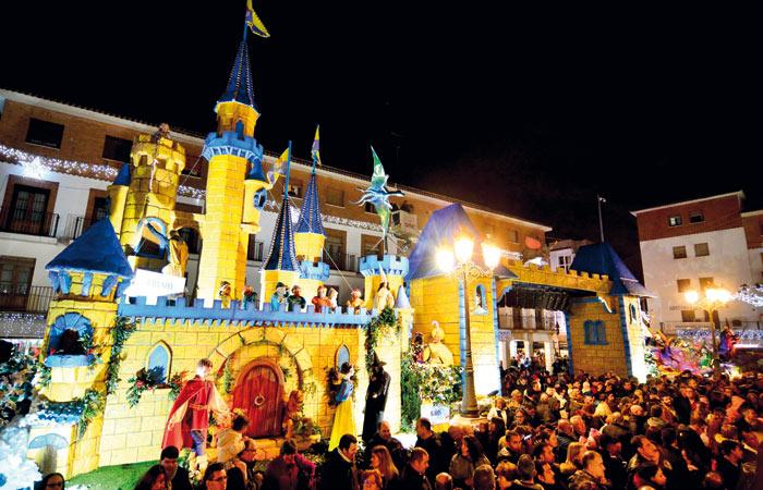 Mágicas Navidades de Torrejón