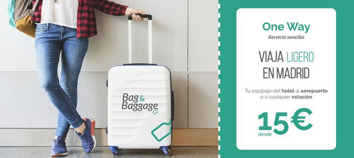 Bag&Baggage