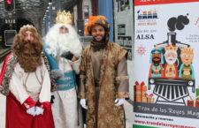 El Tren de los Reyes Magos Madrid 2019-2020