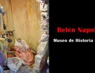 Exposición permanente del Belén Napolitano del Museo de Historia de Madrid